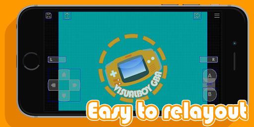 VisualBoy GBA Emulator 3.1.5 screenshots 9