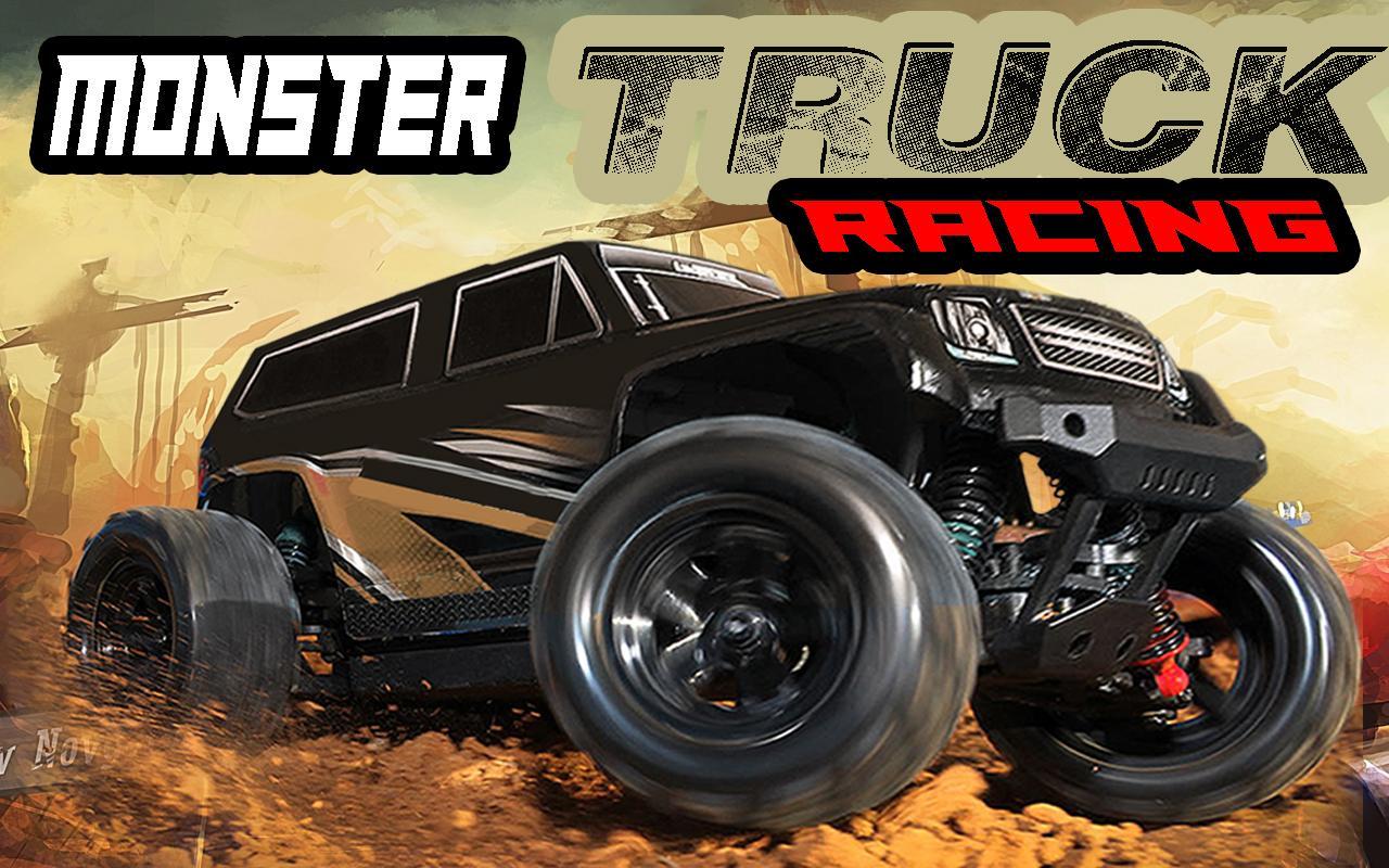 Download Monster Truck Racing Ultimate Apk Racing Alternative