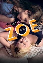 Sitting next to Zoe