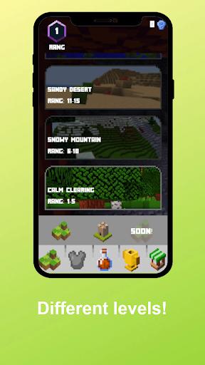 MiniCraft Clicker android2mod screenshots 2