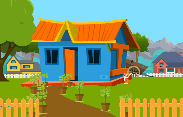 Escape Games Day-311 - screenshot