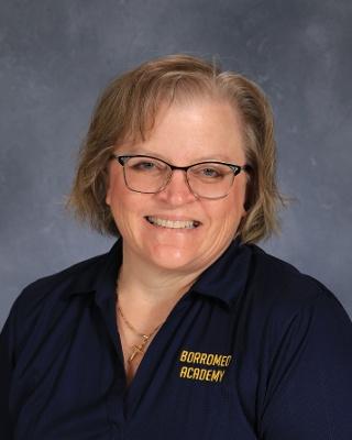 2021 Photo of Dr. Karen Hopson
