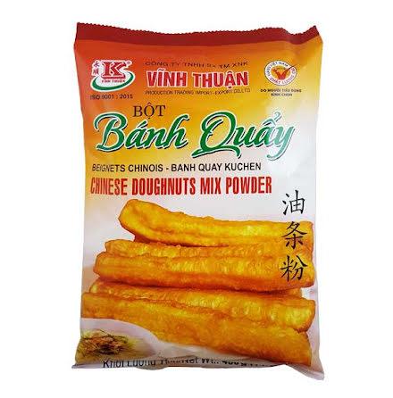 Quay Flour Chinese Doughnuts 400g Vinh Thuan