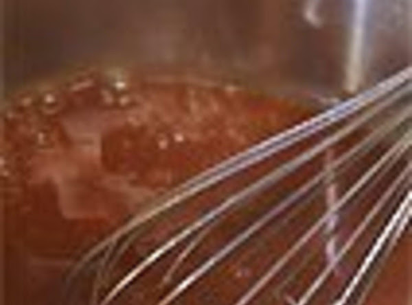 Norma's Hot Buttered Rum Sauce Recipe