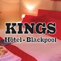 Kings Hotel icon