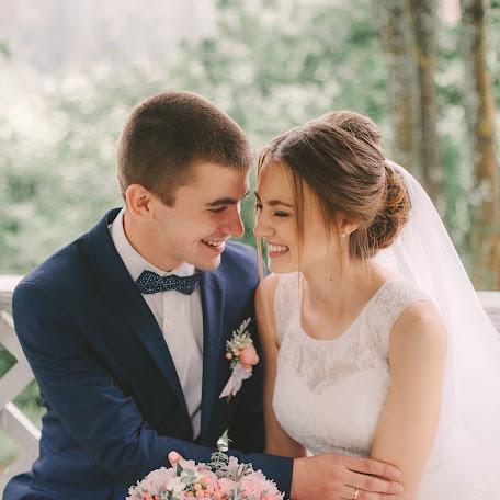 Wedding photographer Marina Baenkova (MarinaMi). Photo of 19.10.2017