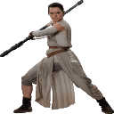 Rey HD Wallpapers New Tab