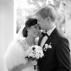 Wedding photographer Tatyana Kotik (fotokar). Photo of 11.11.2015