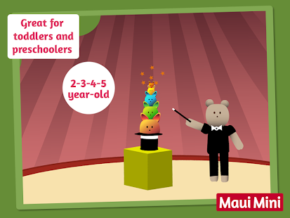 Maui Mini Educational Games- screenshot thumbnail