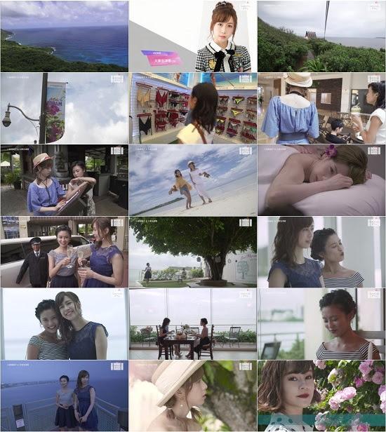 (TV-Variety)(720p) Tabifuku (Oya Shizuka) 170531