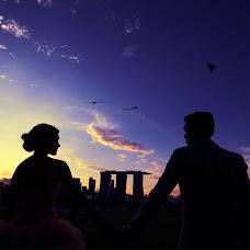 Wedding photographer Jeffri Angkasa (angkasa). Photo of 20.06.2015
