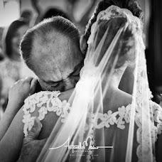 Wedding photographer Antonello Marino (rossozero). Photo of 03.10.2017