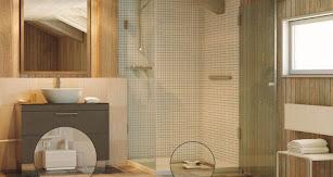 Soluciones de SFA Sanitrit para crear un baño completo.