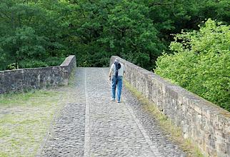 Photo: pont de Reparazea