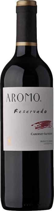 Logo for Aromo Reservado Cabernet Sauvignon