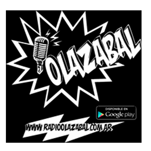 Radio Olazabal- screenshot