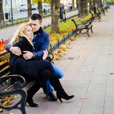 Wedding photographer Mariya Trishkina (MaryLunar). Photo of 01.12.2015