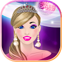 Prom Dress Up Game for Girls icon