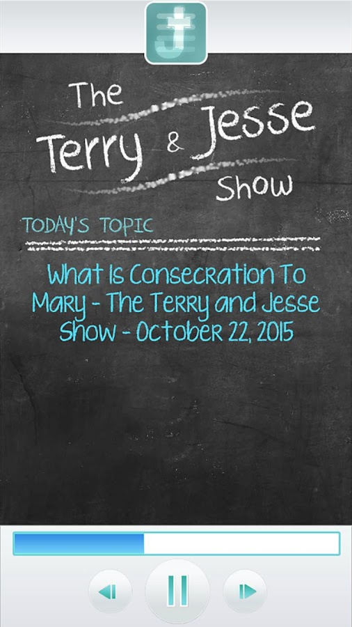 TJ Show ~ Terry & Jesse Show- screenshot