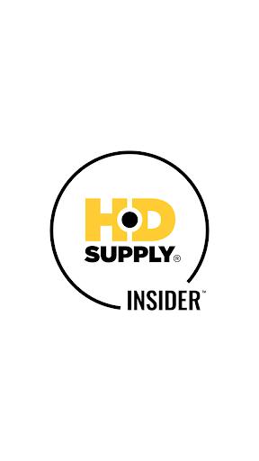 HD Supply Insider™ hack tool