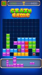 Legendary Block Puzzle - náhled