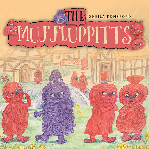 The Muffluppitts cover