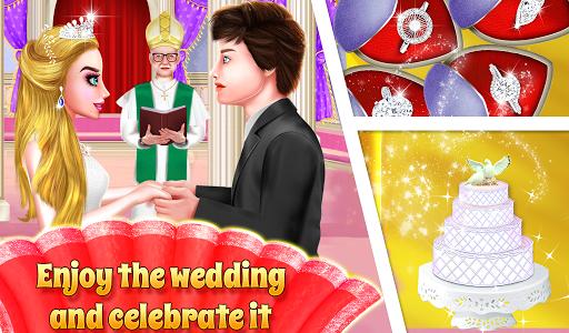 Mermaid & Prince Rescue Love Crush Story Game filehippodl screenshot 5