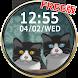 猫窓フェイス - Androidアプリ