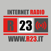 R23 Creative Commons Radio