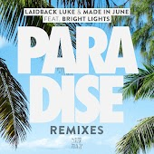 Paradise (feat. Bright Lights) [Remixes]