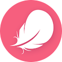 Flo Period & Ovulation Tracker icon