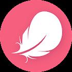 Flo Calendario menstrual  icon