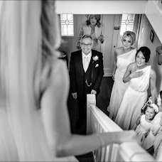 Wedding photographer Rob Sanderson (robsanderson). Photo of 04.05.2017