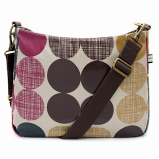 Tadeshi Cross Body Bag
