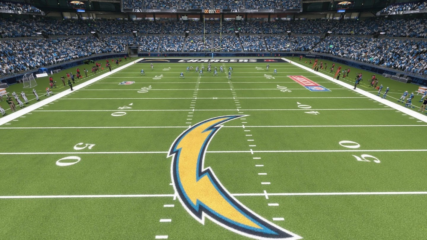 Watch Los Angeles Chargers: Unfinished Business live