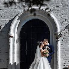 Wedding photographer Roman Yulenkov (yulfot). Photo of 29.03.2018
