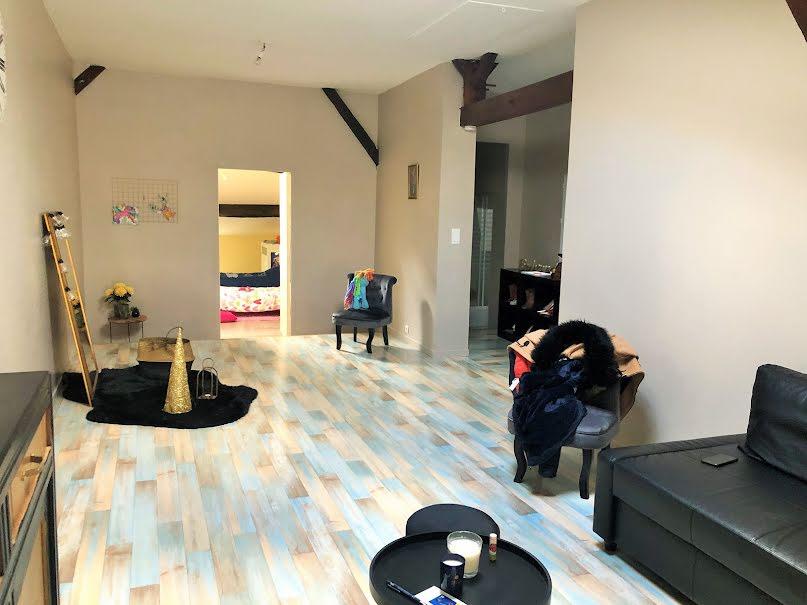 Vente maison  312 m² à Castillonnès (47330), 171 200 €