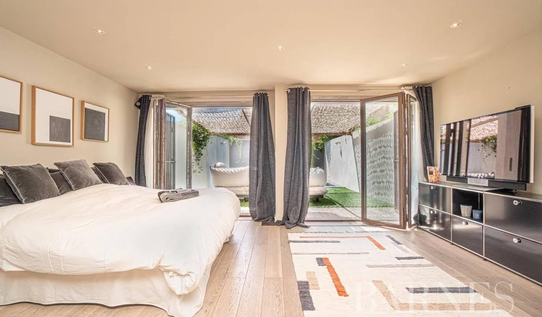 Maison avec terrasse Sainte-Maxime