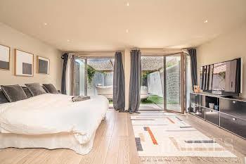 Maison 500 m2