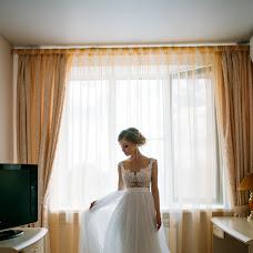 Wedding photographer Anna Slotina (slotinaanja). Photo of 09.07.2018