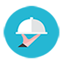 MealsParadise - Food Delivery Service icon