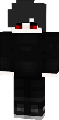 A SKin from the Youtuber AusterShadowFNA