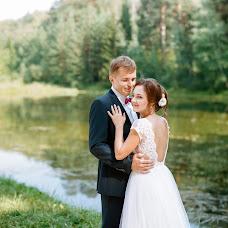 Wedding photographer Dmitriy Khudyakov (Khud). Photo of 17.12.2016