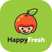 Tải Game HappyFresh