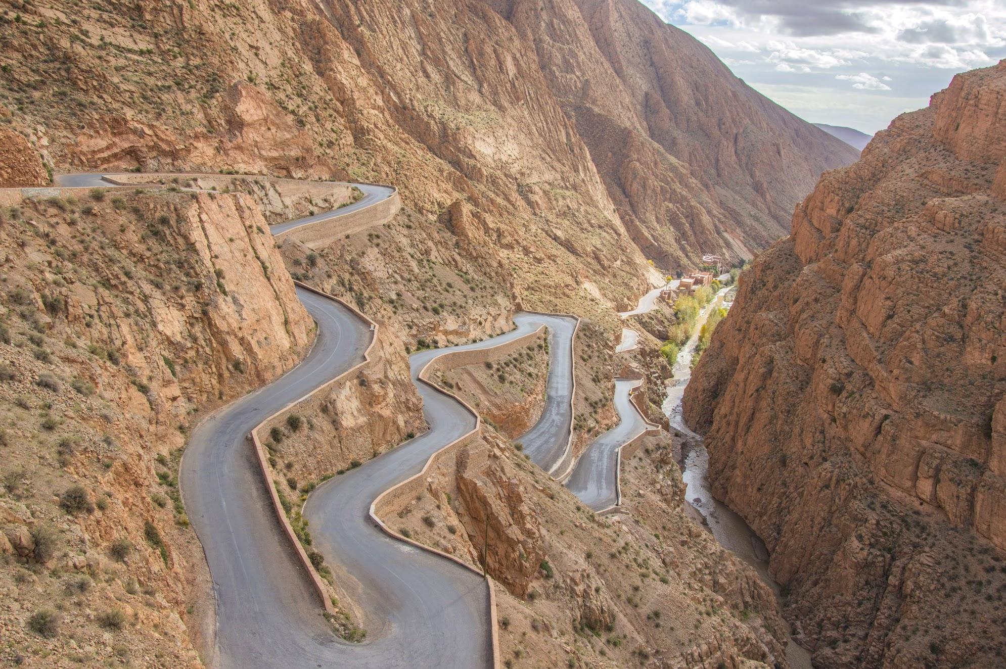 auto-vakantie-marokko