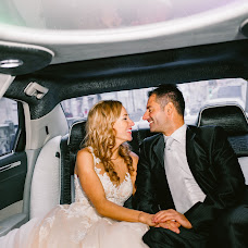 Wedding photographer Khristina Yarchenko (hayphoto). Photo of 08.01.2018