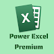 Download Power Excel Premium For PC Windows and Mac