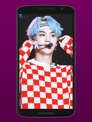 Bts Suga Wallpaper Kpop Fans Hd Apk Download Apkpure Co