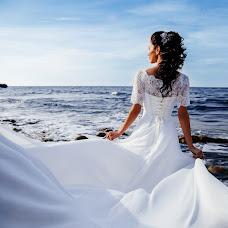Wedding photographer Kseniya Kolomiec (ksenija). Photo of 21.06.2018