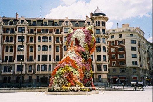 Hotéis baratos em Bilbau, Espanha
